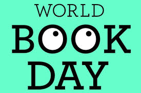 Belated World Book Day!